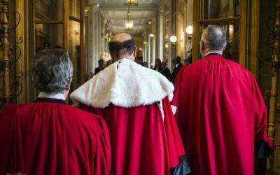 Le parquet européen : autorité judiciaire ou fonctionnaire de l'Union ?